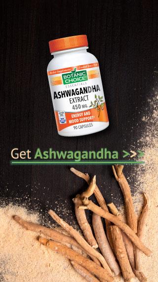 get ashwagandha