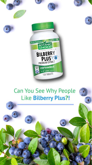 Can you see why people love bilberry plus