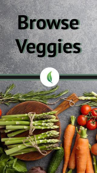 Browse Veggies