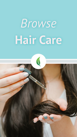 Browse Hair Care