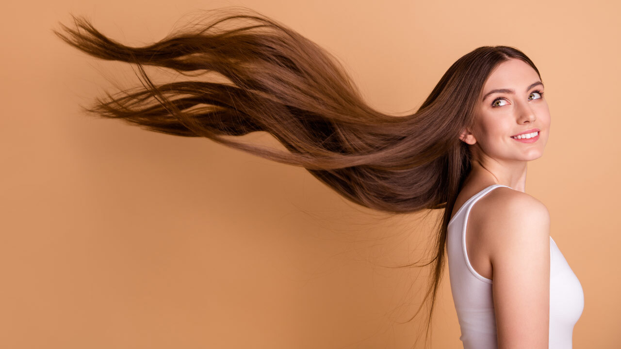 Hair Care Cover Image