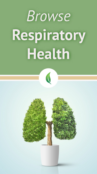 Browse Respiratory Health for lungs