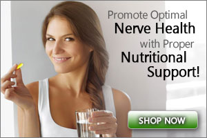 6 supplements for nerve health