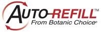 Auto-Refill logo