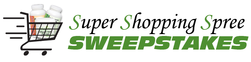 Botanic Choice Super Shopping Spree Sweepstakes