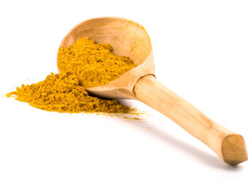 Turmeric nutritional supplements