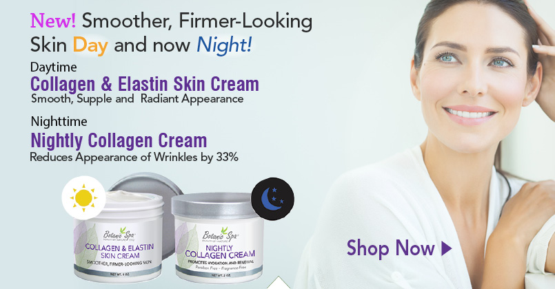 Smoother, Firmer-Looking Skin