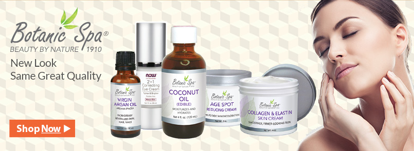 Our beauty products work both on the outside and on the inside. Our wildly popular Vitamins for Hair and Bilberry Plus nutritional supplements promote naturally healthy hair growth, while Collagen and Elastin Skin Cream, Retinol Gel, and Vitamin C Cream diminish the appearance of wrinkles for a more youthful look.