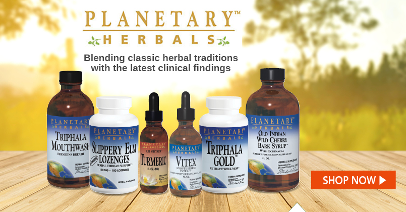 Planetary Herbals have been developed by expert herbalists, focusing predominantly on the thousands of years of experience of Ayurvedic and traditional Chinese herbalism