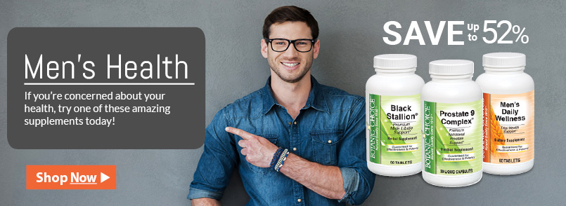 If you're concerned about your health, try one of these amazing supplements today!