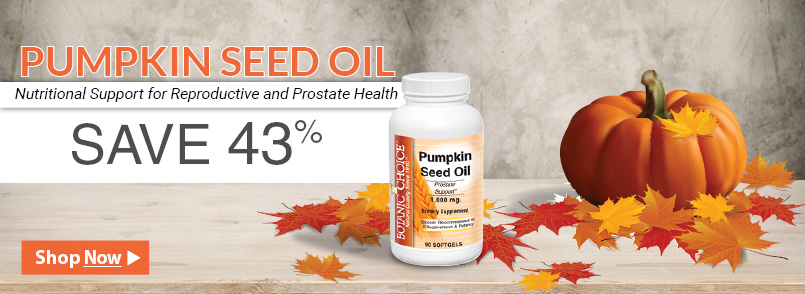 Nutritional Support for Reproductive and Prostate Health