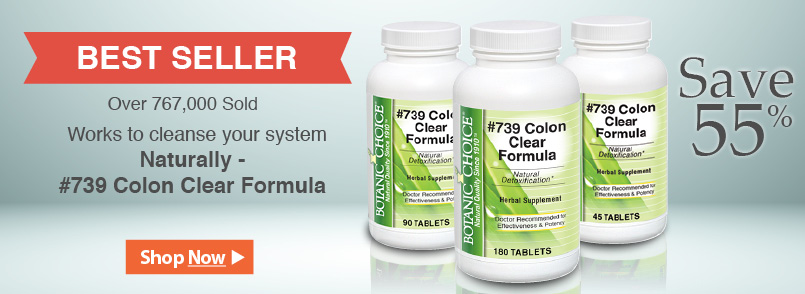 New Life & Vitality Begin with a Clean Colon