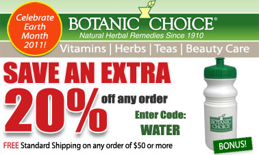 Botanic Choice Coupon Code Free Special Offer