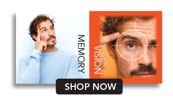 Men thinking. Memory and vision shop now.