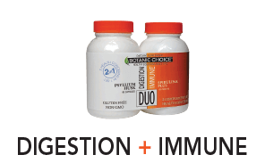 duo digestion + immune