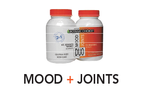 duo mood + joints