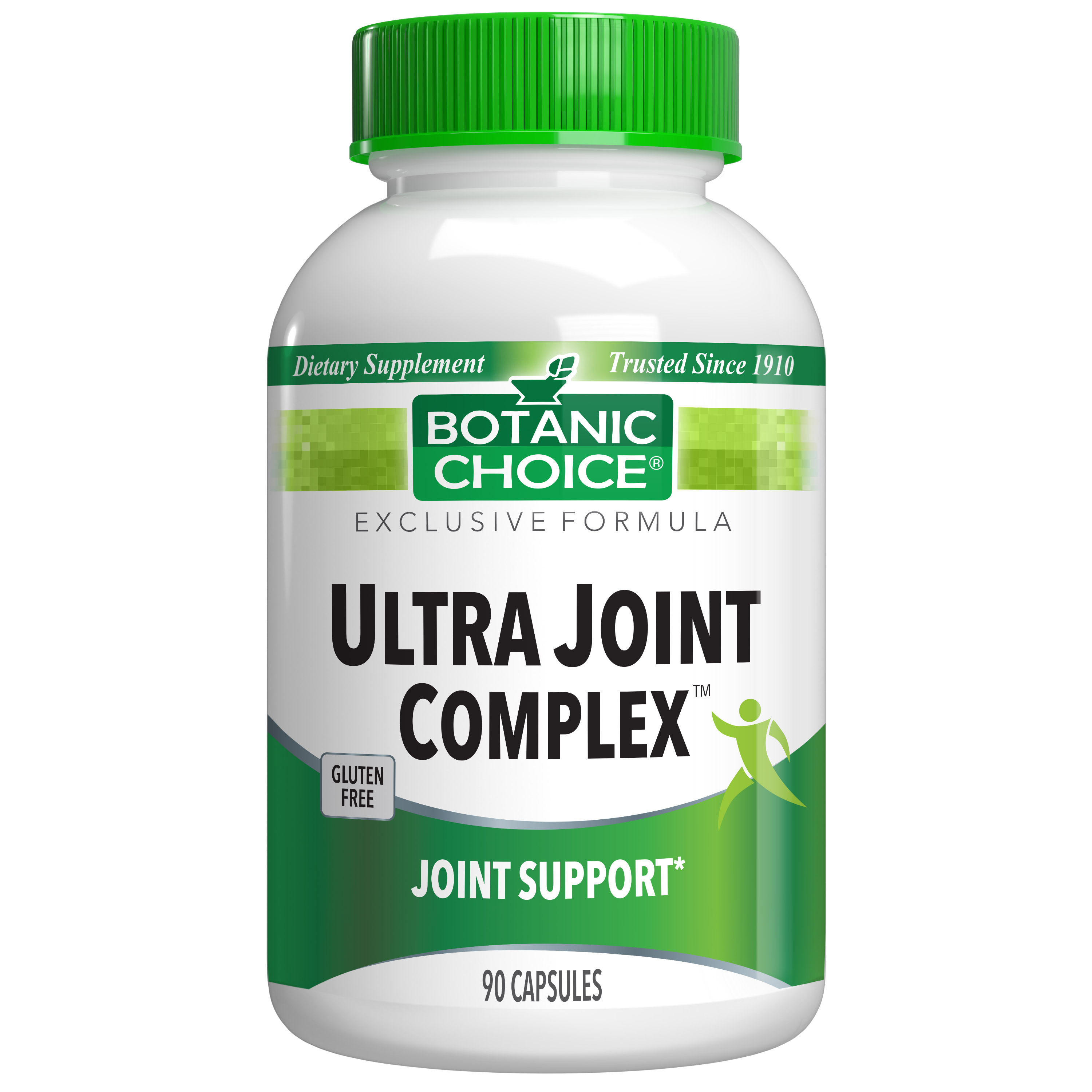 Botanic Choice Ultra Joint Complex™ - Joint Support Supplement - 90 Capsules